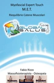 DVD RIEQUILIBRIO CATENE MUSCOLARI