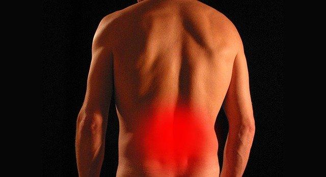 Artrosi lombare nell'evoluzione dell'Essere
