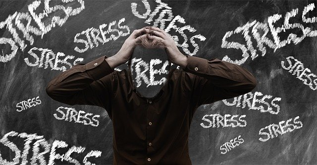Stress: le somatizzazioni e i disturbi collegati