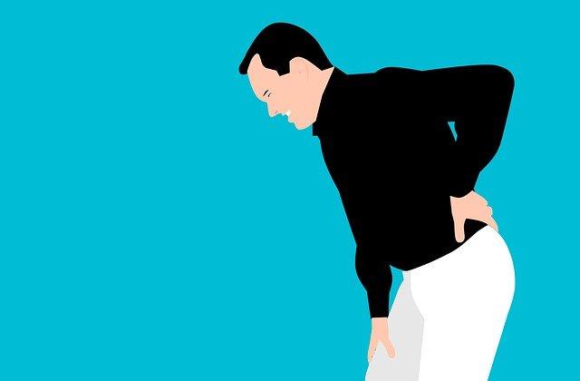 Sciatalgia: sintomi, cause e cura