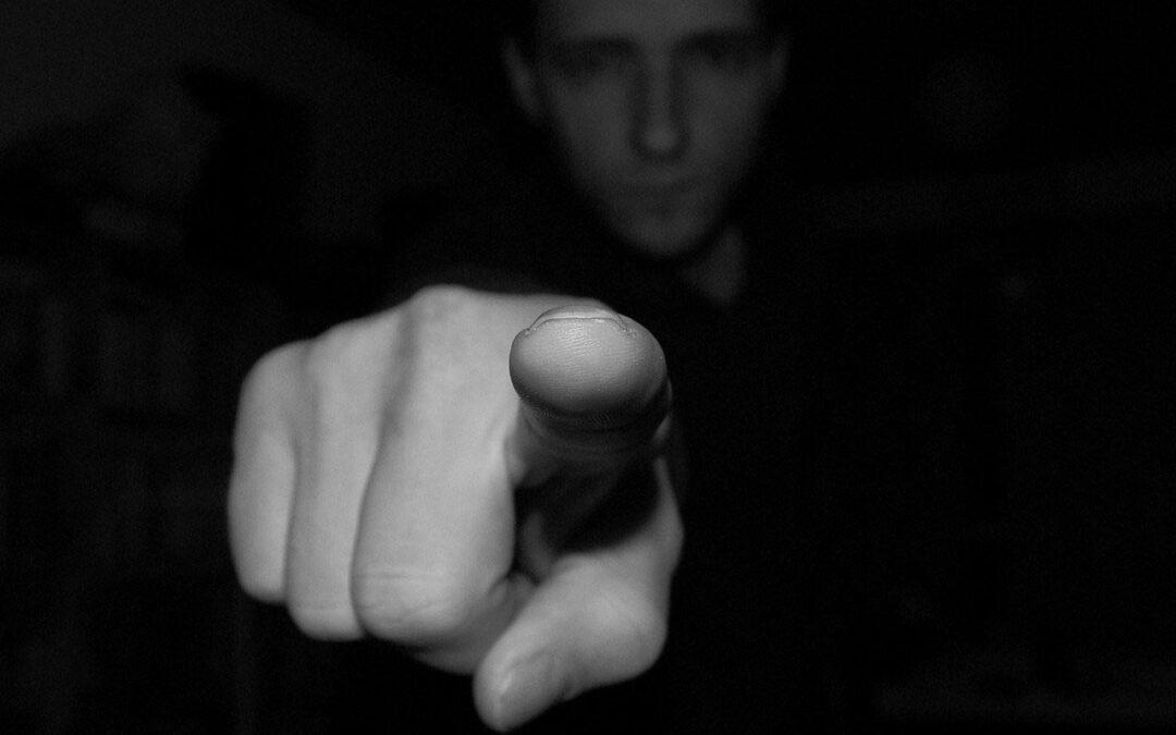 Senso di colpa: quali conseguenze porta?